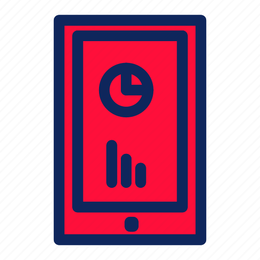 analysis, business, graphics, internet, money, office, sale icon