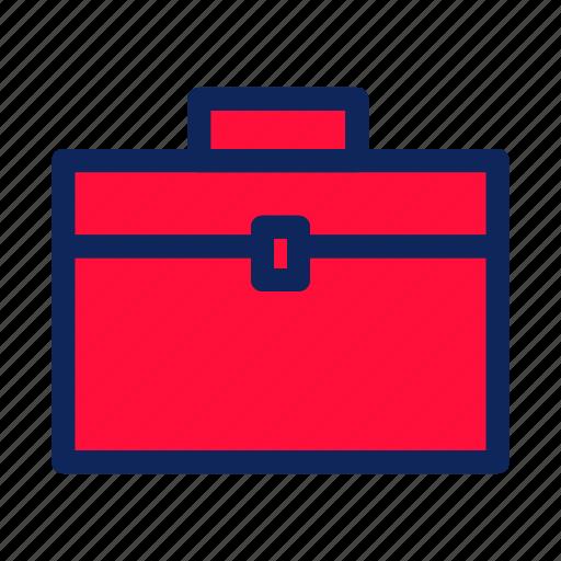 bag, business, internet, money, office, sale icon