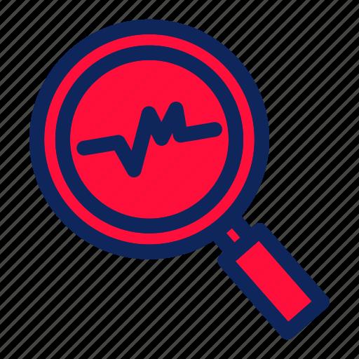 analysis, business, internet, money, office, sale icon