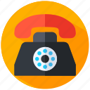 call, communication, message, phone, talk icon