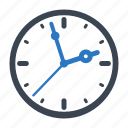 alarm, clock, office clock, time, time management, timer, timing icon