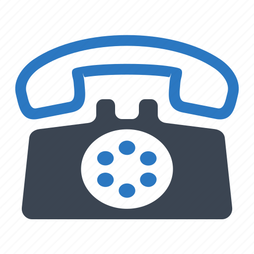 call, communication, phone icon