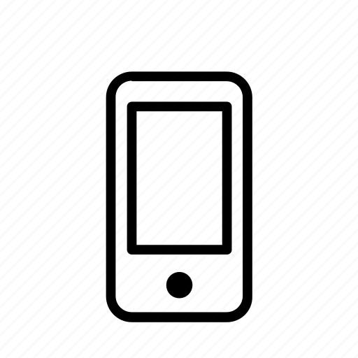 device, electronic, phone, smartphone, technology, telephone icon