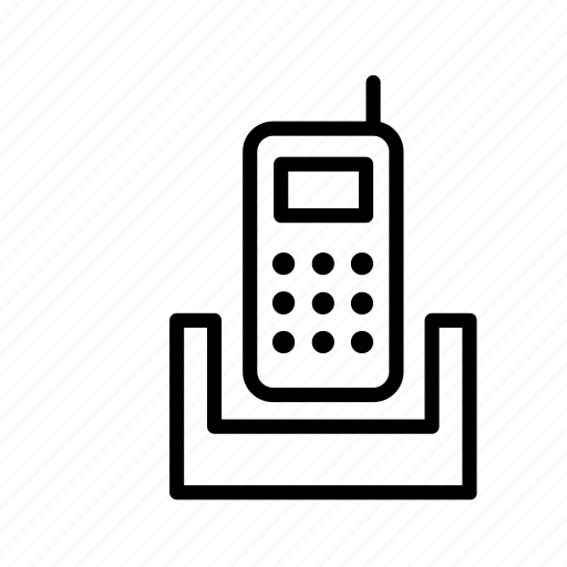 cellpohne, device, electronic, phone, technology, telephone, wireless icon
