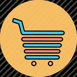 basket, buy, cart, purchase, sho, shop, shopping icon
