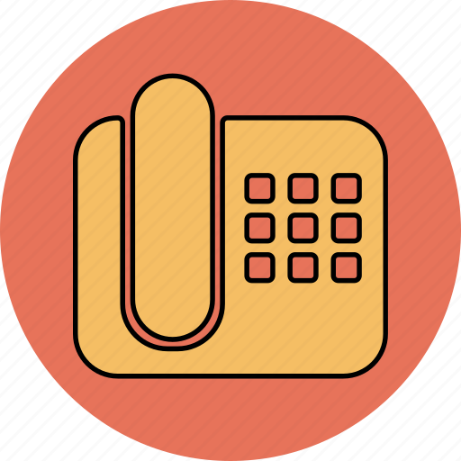 call, old, phone, telephone icon icon