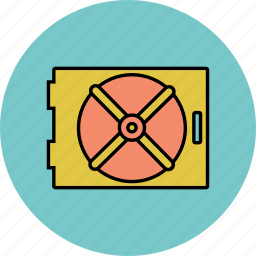cooler, fan, hardware, parts icon icon