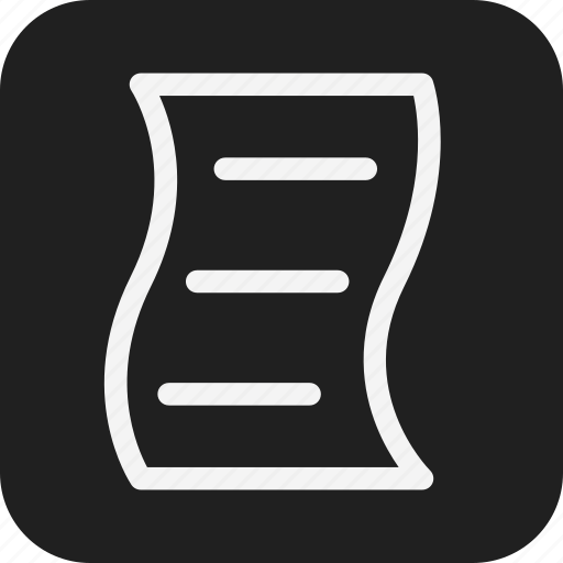 Business, design, line, paper, web icon - Download on Iconfinder