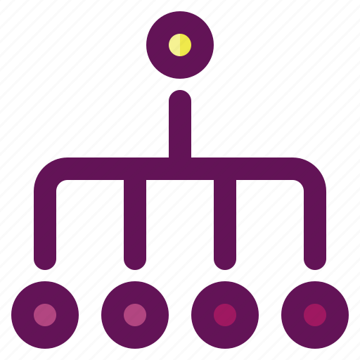business, finance, hierarchy, investment, plan icon