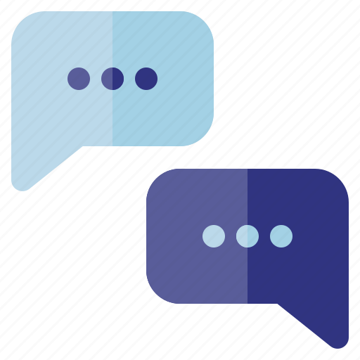 business, conversation, finance, investment, plan icon