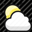weather, cloud