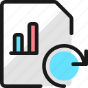 data, file, bars, refresh