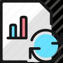 data, file, bars, sync