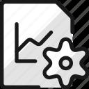 data, file, settings