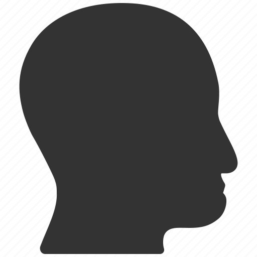 Avatar, client profile, head, male, man, member, person icon - Download on Iconfinder