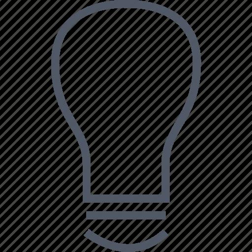 buld, business, idea, light, money icon