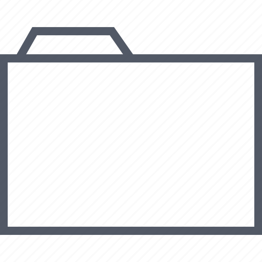 archive, business, folder, guardar, save icon