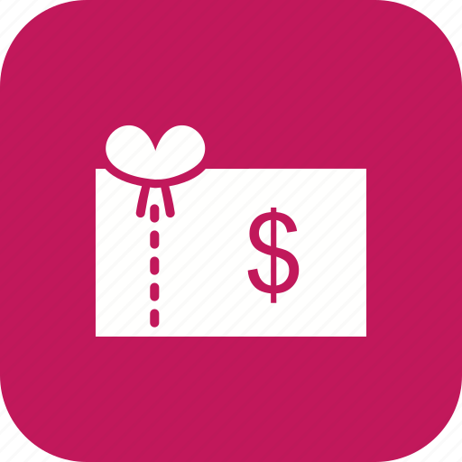 business, card, credit, pay, payment, voucher icon