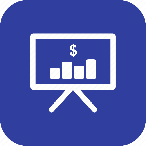 business, graph, marketing, plan icon