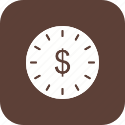 business, meeting time, time is money, timepiece, timer, watch icon