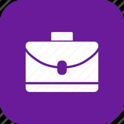 business, document, file, luggage, paper, portfolio icon