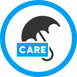 care, insurance, meteorology, parasol, protection, safety, umbrella icon