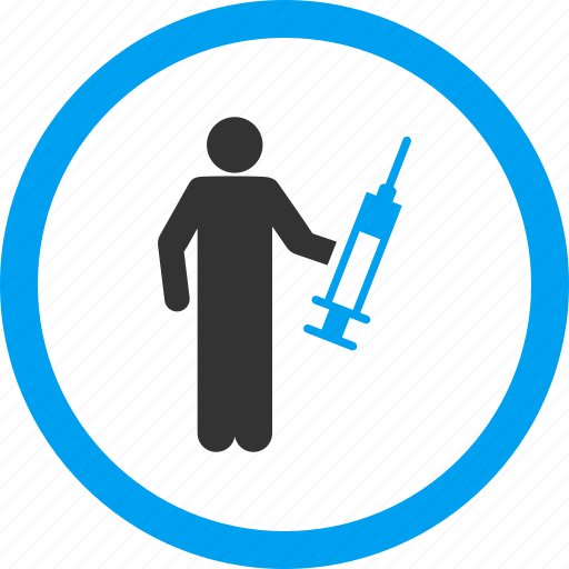 criminal business, drug dealer, health service, medical supply, medication, pharmacy, syringe icon