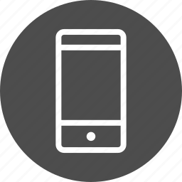 cell phone, mobile, phone, smartphone, telephone icon