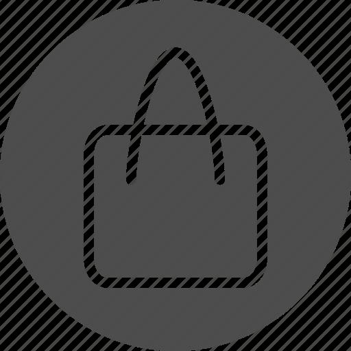 bag, buy, lady bag, shopping icon