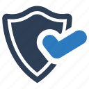 active shield, antivirus, guard, protection, safety, shield icon