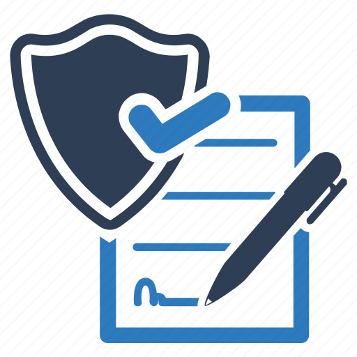 document, document security, important file, safety, security icon
