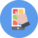 app, business, businessman, optimization, seo, site icon