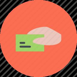 business, businessman, card, optimization, seo, site icon