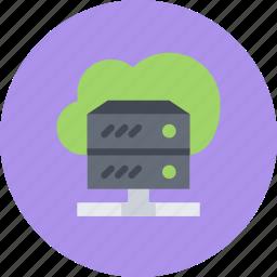 business, businessman, cloud, optimization, seo, server, site icon
