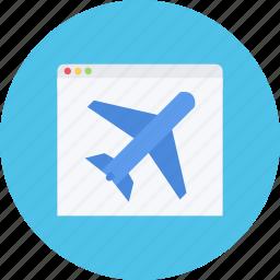 business, businessman, landing, optimization, page, seo, site icon