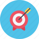 business, businessman, optimization, seo, site, targeting icon