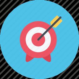 business, businessman, optimization, seo, site, targeting icon
