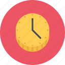 business, businessman, money, optimization, seo, site, time icon