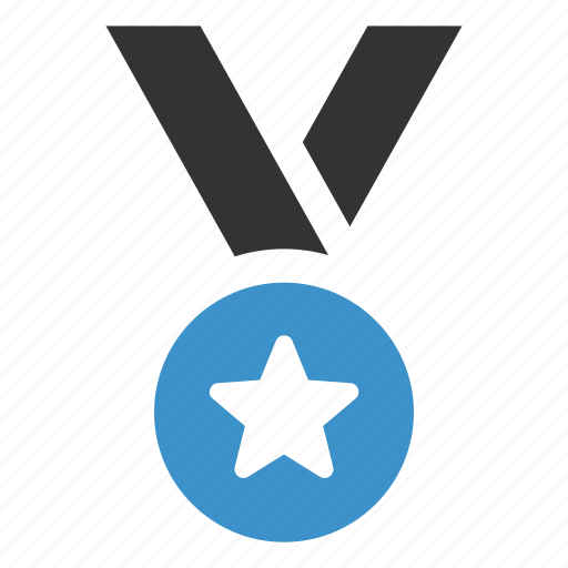 award, medal, premium, quality, reward, star, top icon