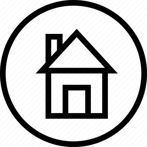 building, business, casa, case, home, house, work icon