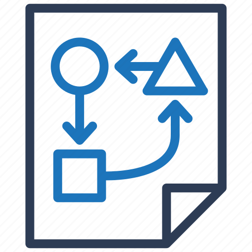 idea, plan, solution, strategy icon