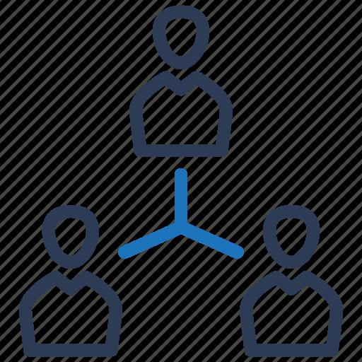 group, management, team, teamwork icon