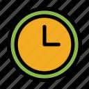 clock, event, hour, time