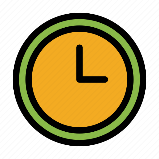 clock, event, hour, time icon