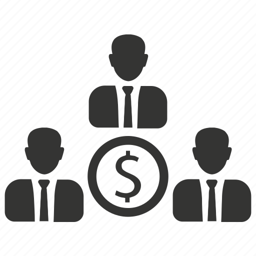 business, deal, investment, partners, team, teamwork, users icon