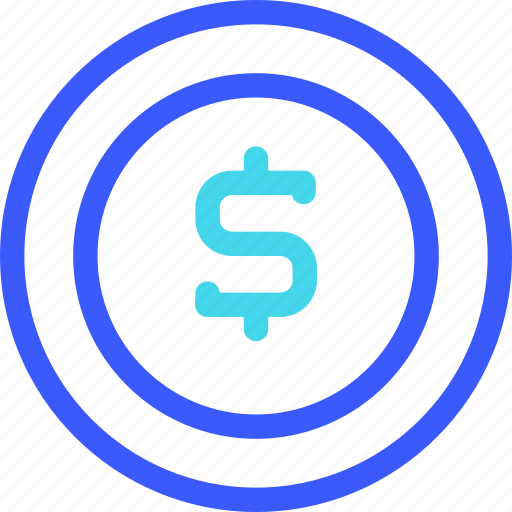 25px, coin, iconspace icon