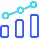 25px, chart, combo, iconspace icon