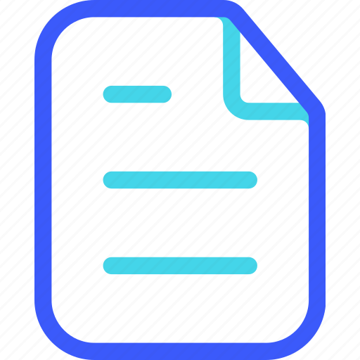 25px, file, iconspace icon