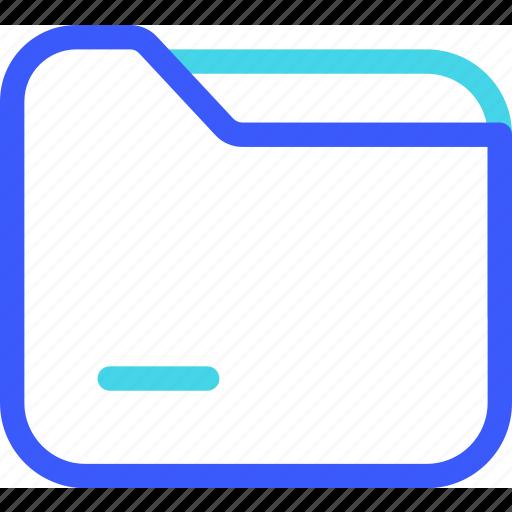 25px, folder, iconspace icon
