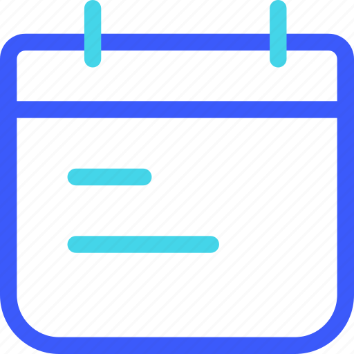 25px, iconspace, planner icon